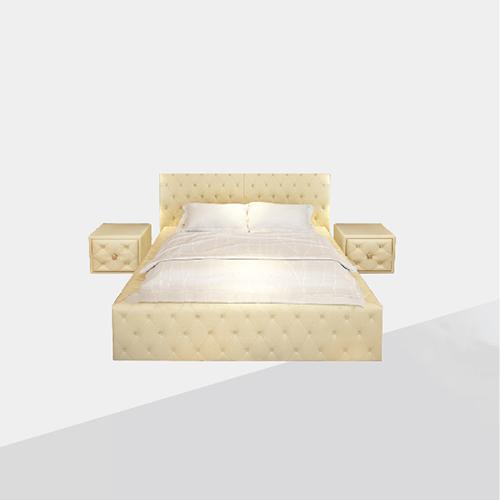 Gallant Bed
