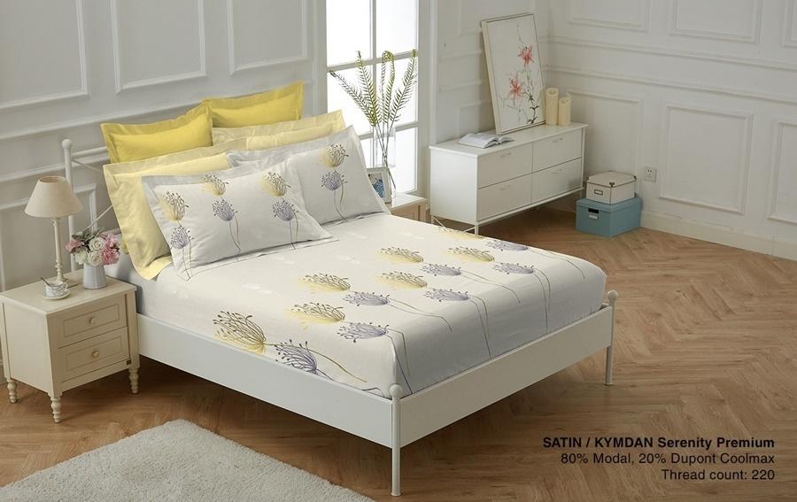 Picture of Dòng Drap KYMDAN Premium Serenity